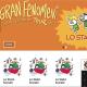 Home page con novità e dischi in evidenza